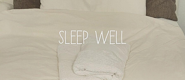 Biologische Bettwäsche und Handtücher