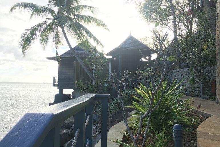 Seychellen Reisen
