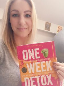 Buch One Week Detox
