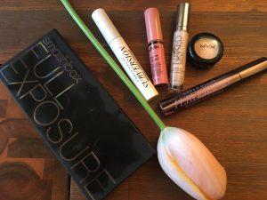 Kosmetik-Marken auf der Peta Liste