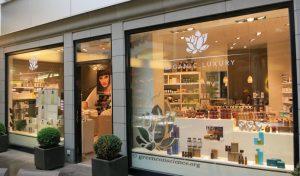 Organic Luxury - Naturkosmetik