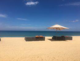Strand von Phang Nga
