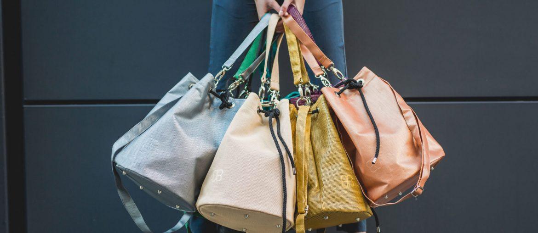 Taschen von Verena Belutti