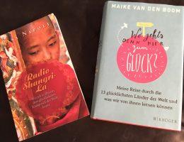 Buchempfehlung April