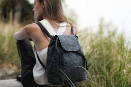 Piñatex in Perfektion – Das Label Maravillas Bags