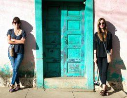 die Mädels von Nata Y Limón