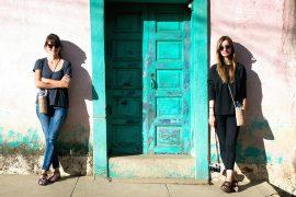 New Label: Handgefertigtes Home Decór aus Guatemala – Nata Y Limón